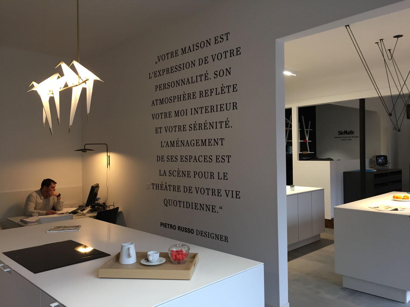 dotti design showroom cuisiniste haut de gamme toulouse 4 dotti design. Black Bedroom Furniture Sets. Home Design Ideas
