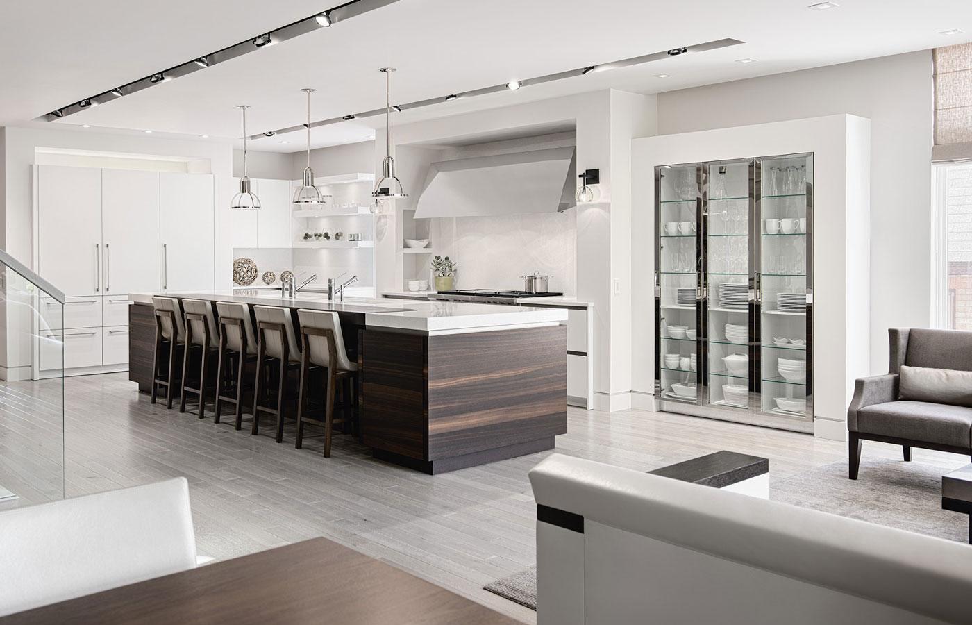 siematic classic cuisine classique de luxe dotti design toulouse. Black Bedroom Furniture Sets. Home Design Ideas