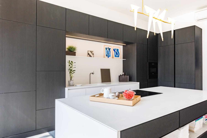 showroom cuisiniste haut de gamme toulouse dotti design siematic. Black Bedroom Furniture Sets. Home Design Ideas